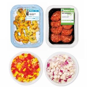 SPAR of Fresh Quality gourmetmini's