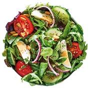 gesneden groenten, lekker makkelijk!