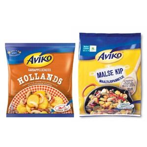 Aviko maaltijdpannetje of aardappelschotel
