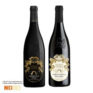 wijn van de maand: Antico Casale