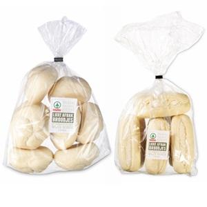 SPAR kaiserbroodjes of petit pains