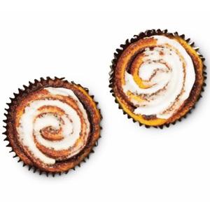 ambachtelijke cinnamonrolls