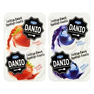 Danio of Oikos