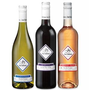 wijntip: Jean Sablenay