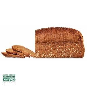 ambachtelijk Waldkorn brood