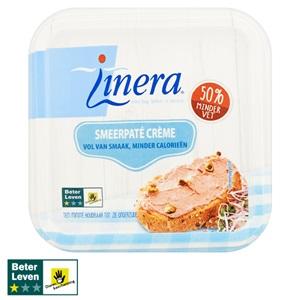 Linera crème paté
