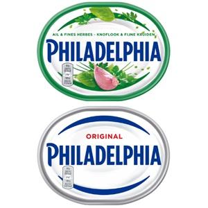 Philadelphia roomkaas