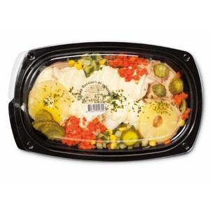 JK salades