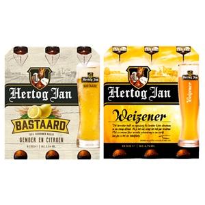 Hertog Jan Weizener, Bastaard of Hoegaarden wit