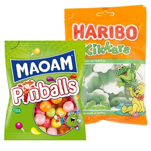 Haribo of Maoam