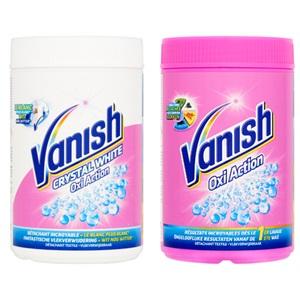 Vanish poeder