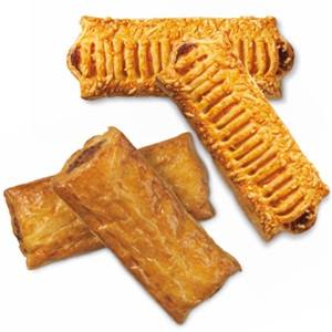 Beemster kaasbroodjes of SPAR royal saucijzenbroodjes
