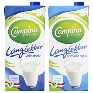 Campina Langlekker melk