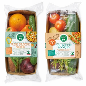 SPAR maaltijdpakketten