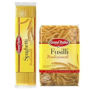 Grand'Italia pasta tradizionali