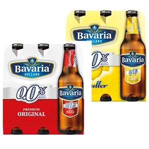 Bavaria 0.0, 3.3, Radler of pils