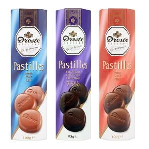 Droste chocoladepastilles