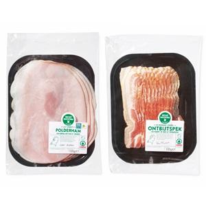 SPAR echt dichtbij vleeswaren