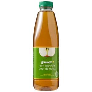 g'woon appelsap