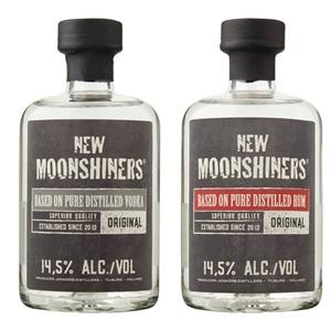 New Moonshiners