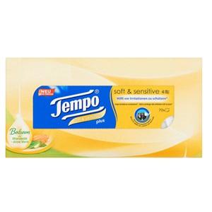Tempo tissues soft & sensitive
