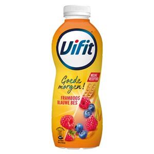 Vifit Goedemorgen! of drinkyoghurt