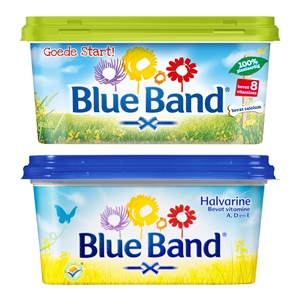 Blue Band tafel of vloeibaar