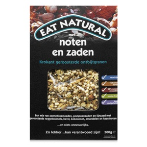 Eat Natural ontbijtgranen