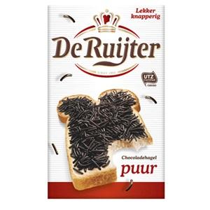 De Ruijter specials, chocohagel of chocovlokken