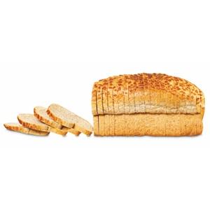 ambachtelijk vloer tijgerbrood