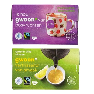 g'woon thee