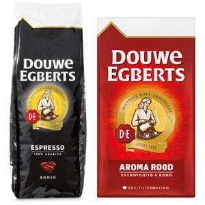 Douwe Egberts koffie