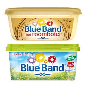 Blue Band tafel of vloeibaar