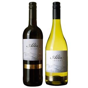 Alta Vineyards