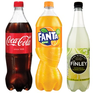 Coca-Cola, Fanta of Finley