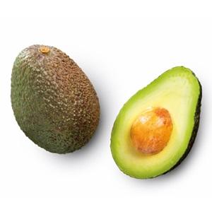 avocado romig en zacht