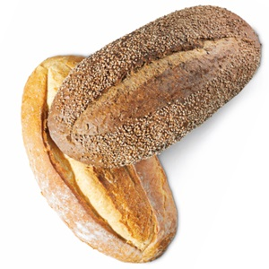 oud brood nieuw bakken