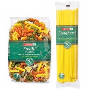 SPAR pasta