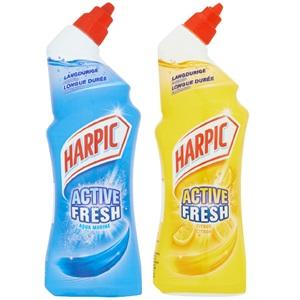 Harpic toiletreiniger