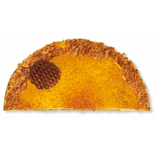 SPAR limoncello-, crème brûlée of stroopwafelvlaai