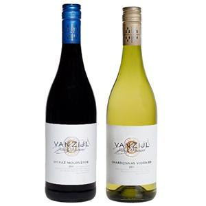Wijn van de maand: Van Zijl