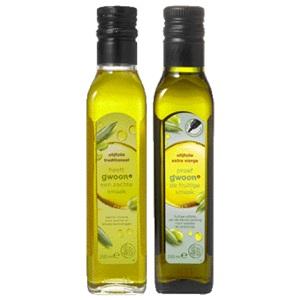 g'woon olijfolie