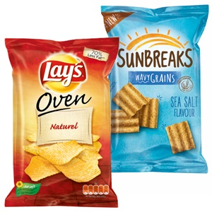 Lay's Oven of Sunbreaks