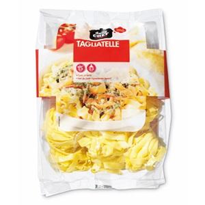 Daily Chef verse pasta