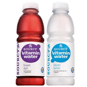 Sourcy Vitaminwater