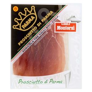 Montorsi Italiaanse vleeswaren