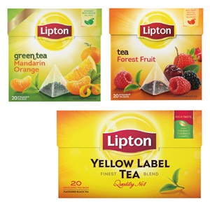 Lipton thee of ice tea