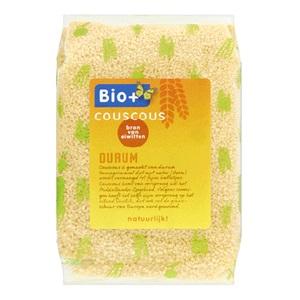 Bio+ couscous