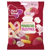Red Band Magische Feestmix