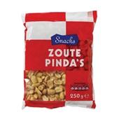Snacks Nootjes Zoute Pinda'S